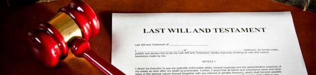 Will Attorney in Peabody, MA